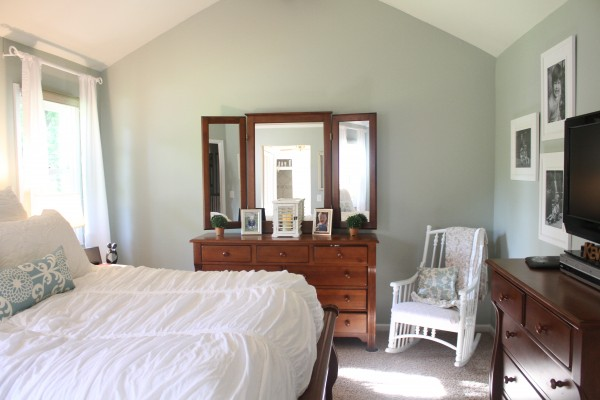 Comfort Gray by Sherwin Williams