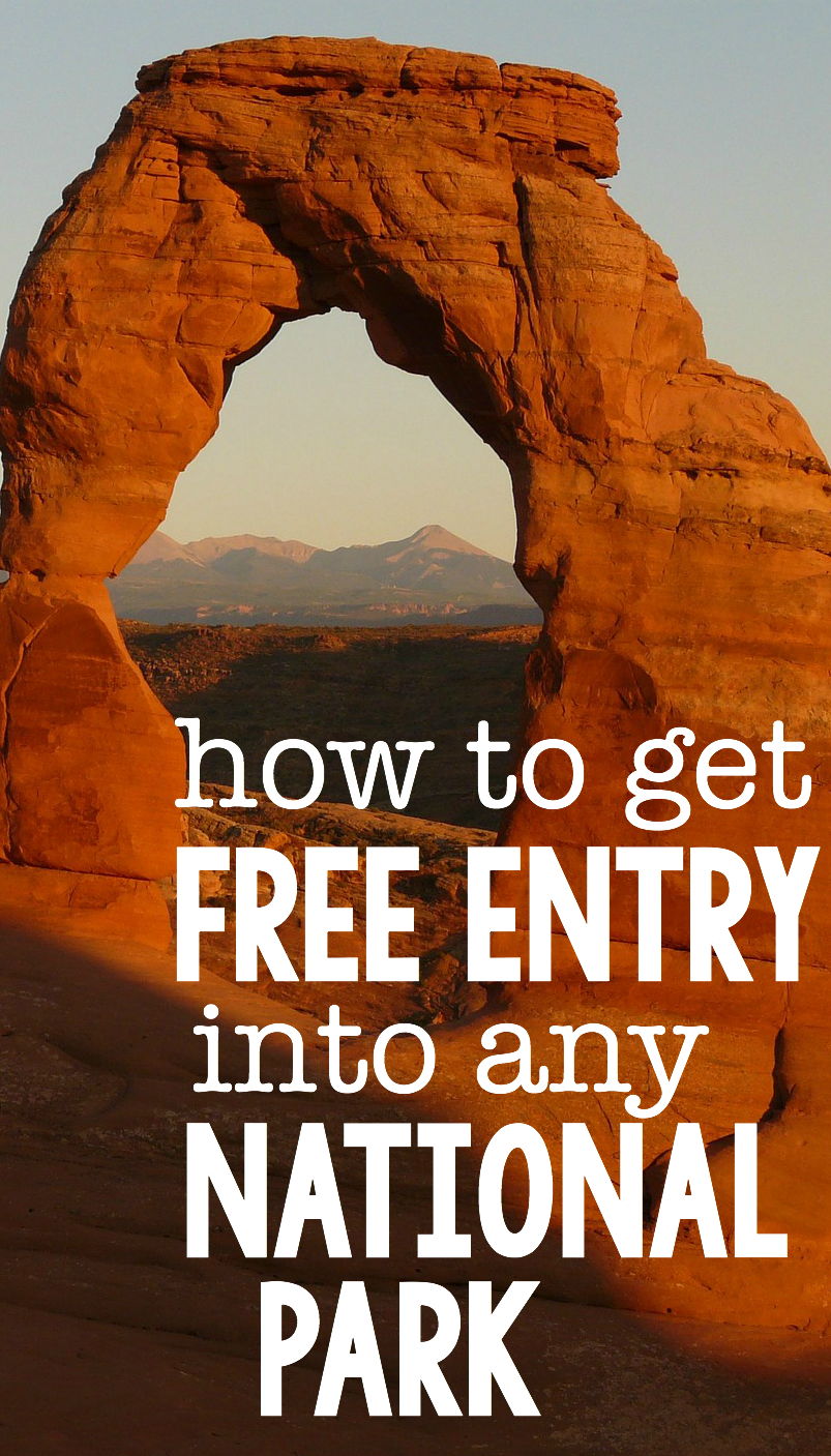 Every Kid in a Park_ Get into any National Park for free