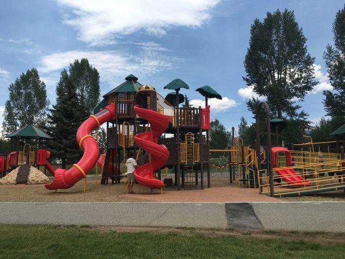 Silverthorne Rainbow Park